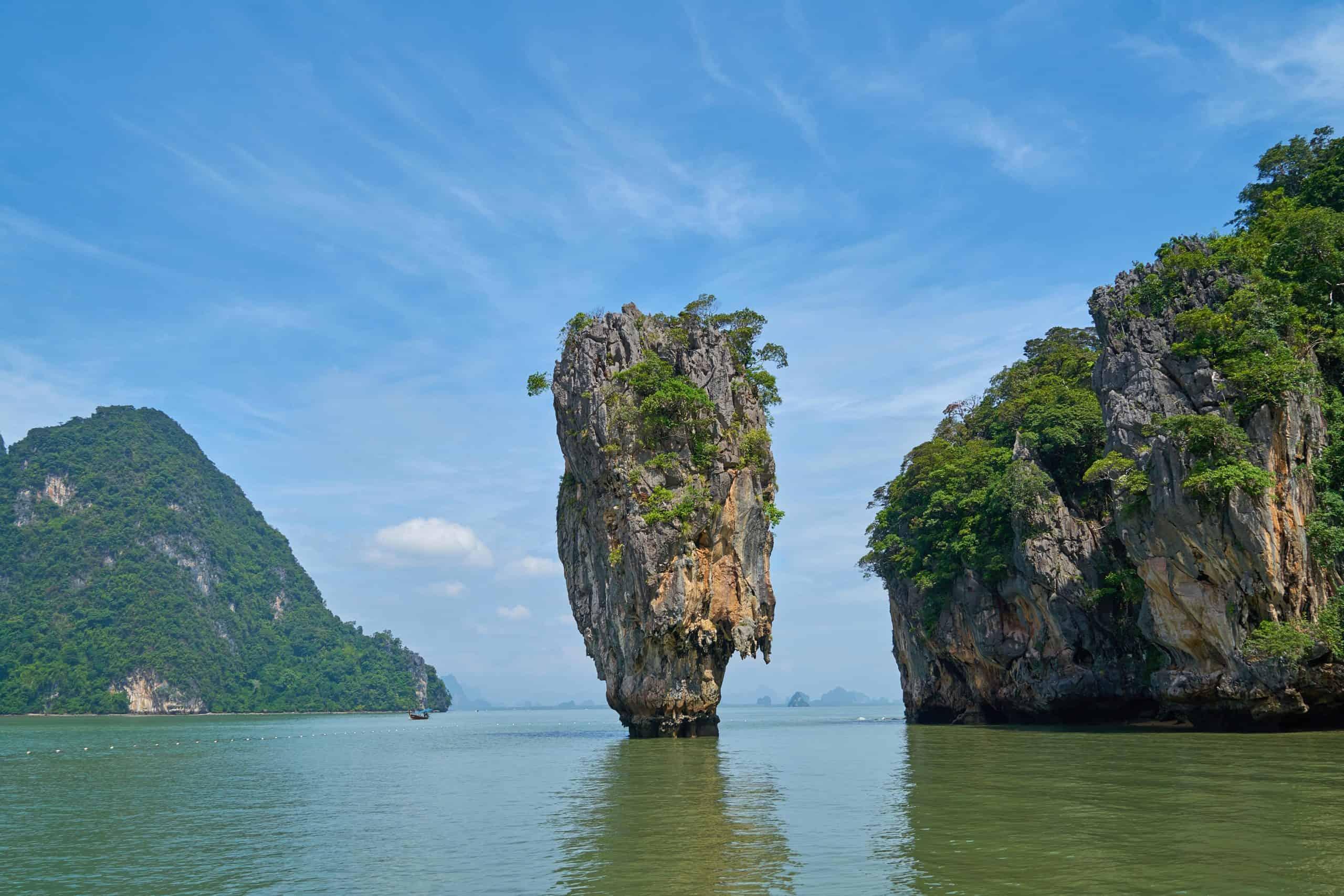 viajar a tailandia consejos