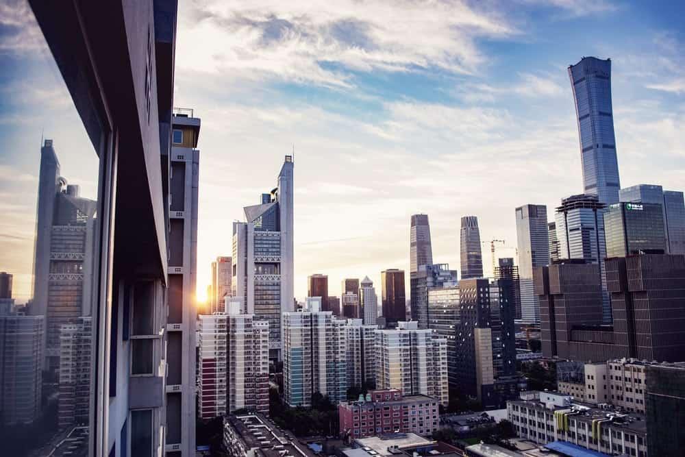 la ciudad mas barata de China