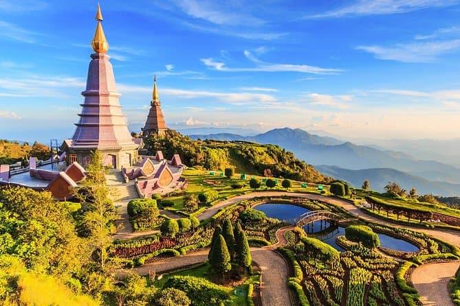 la ciudad mas barata de Tailandia