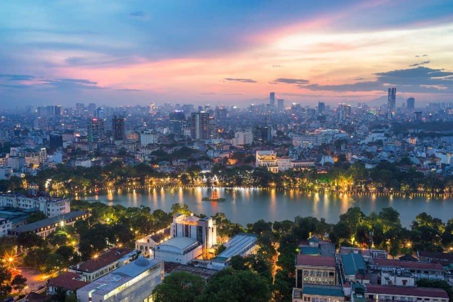 la ciudad mas barata de vietnam