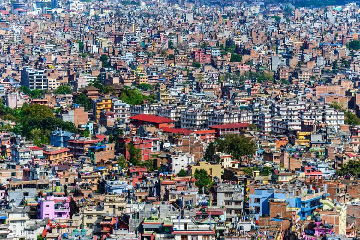 la ciudad mas barata de Nepal