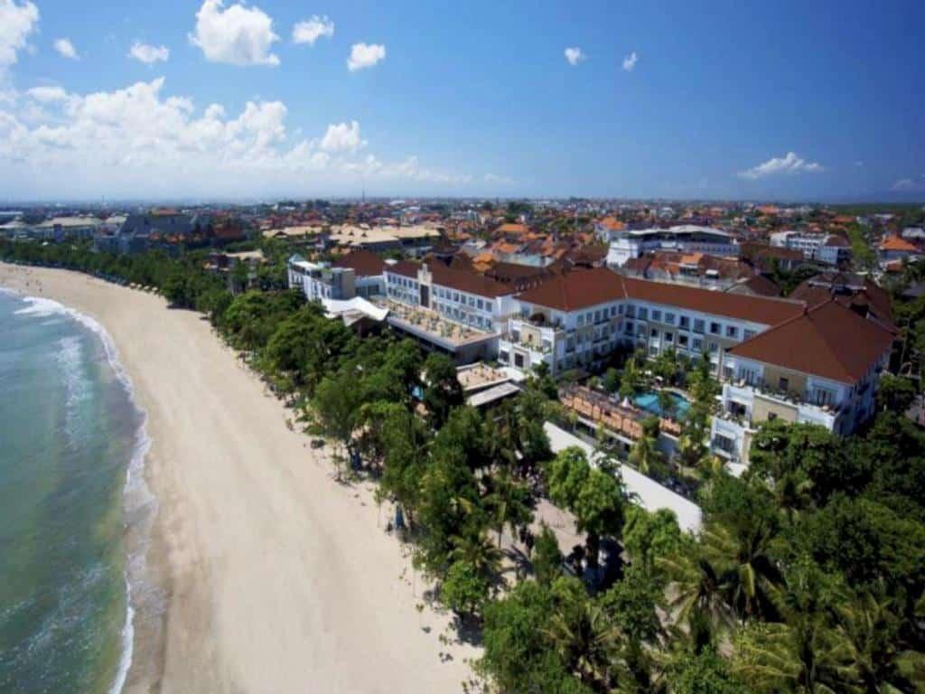 la segunda ciudad mas barata de indonesia