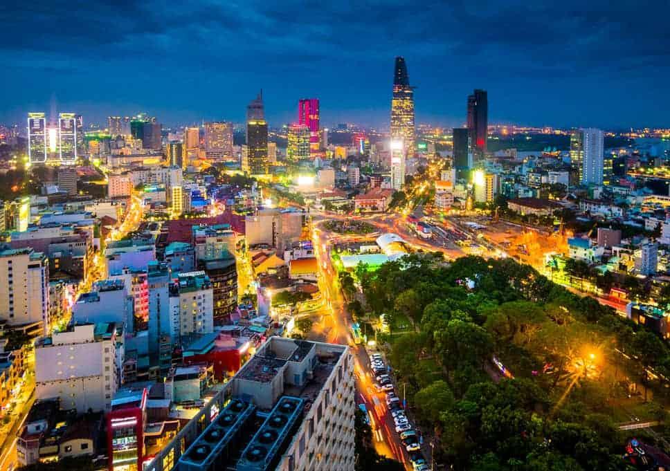 la segunda ciudad mas barata de vietnam