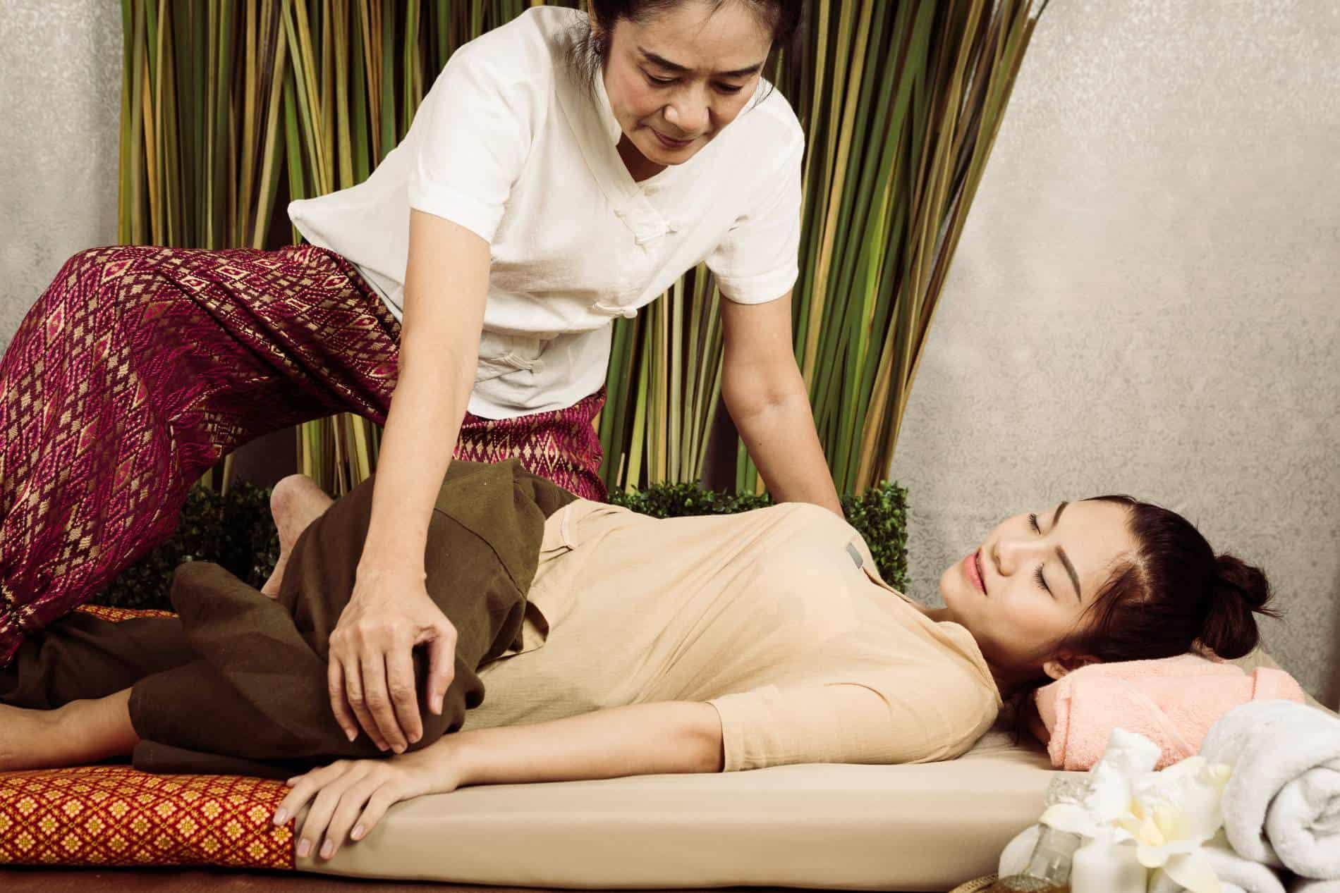 masaje tailandes en bangkok tailandia que hacer que ver que visitar