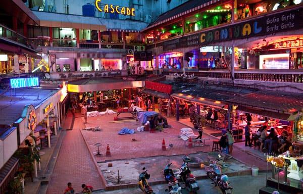 nana plaza tailandia bangkok que hacer prostitucion