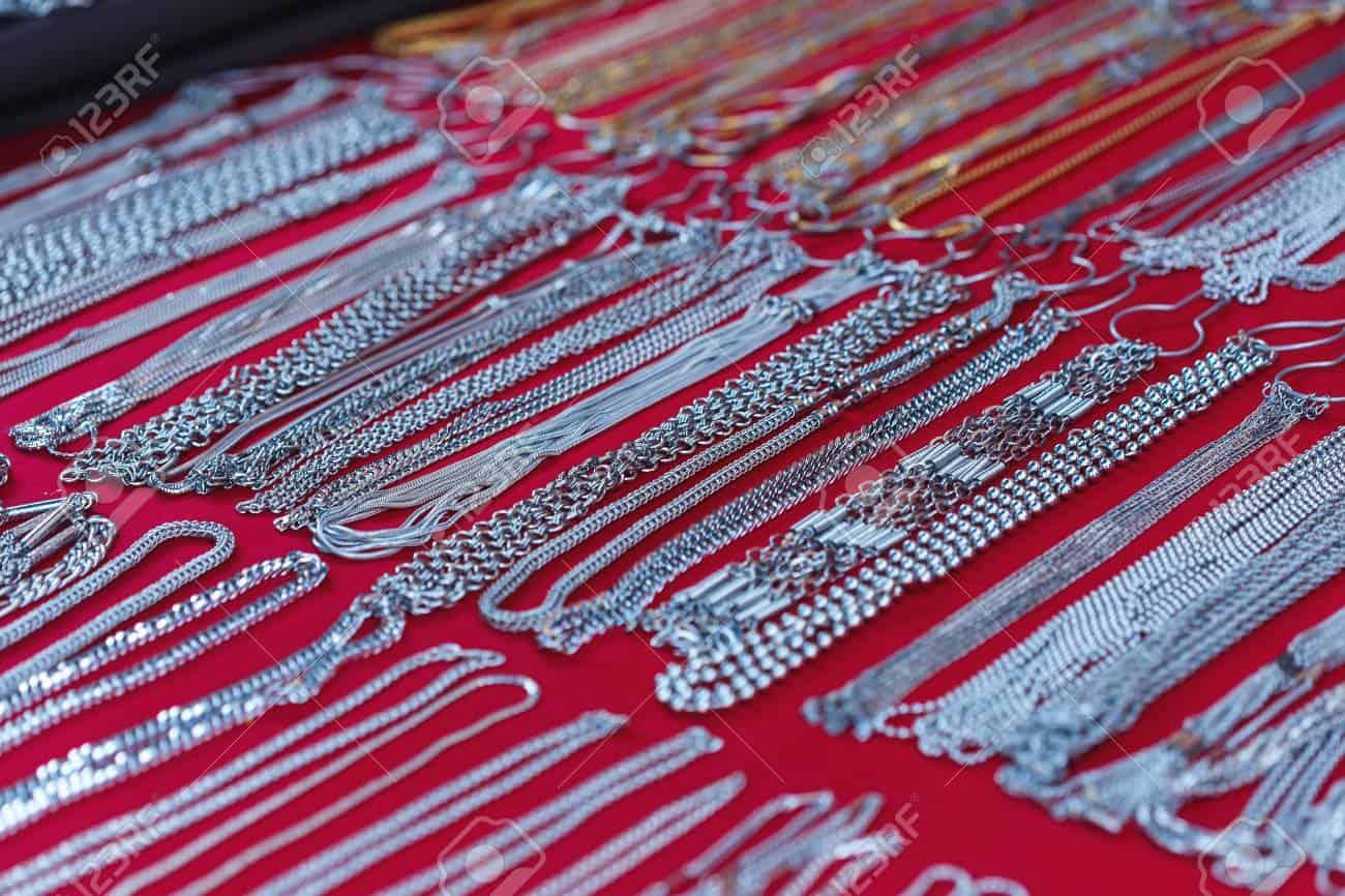 donde comprar plata en chiang mai tailandia souvenir regalo