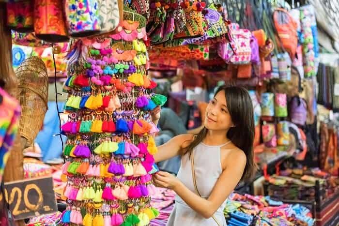 compras en tailandia bangkok recomendadas
