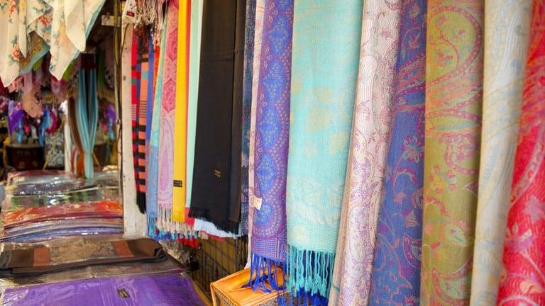 comprar seda en tailandia consejos