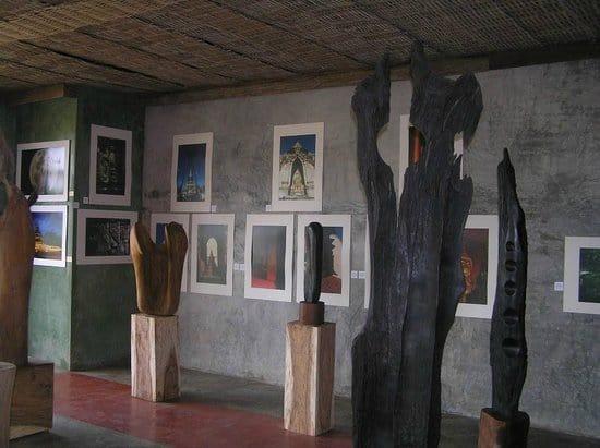 galeria de arte nan riverside