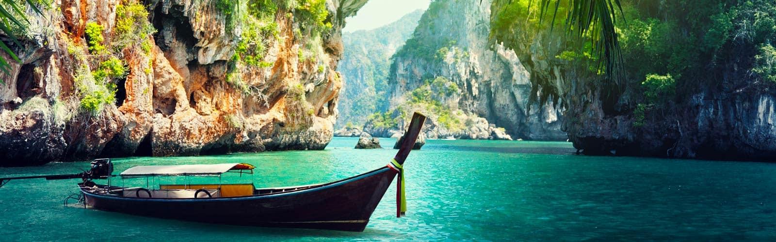 que es lo mejor de tailandia