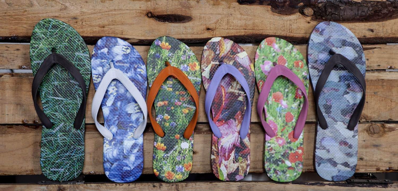 que tipo de calzado llevar en tailandia