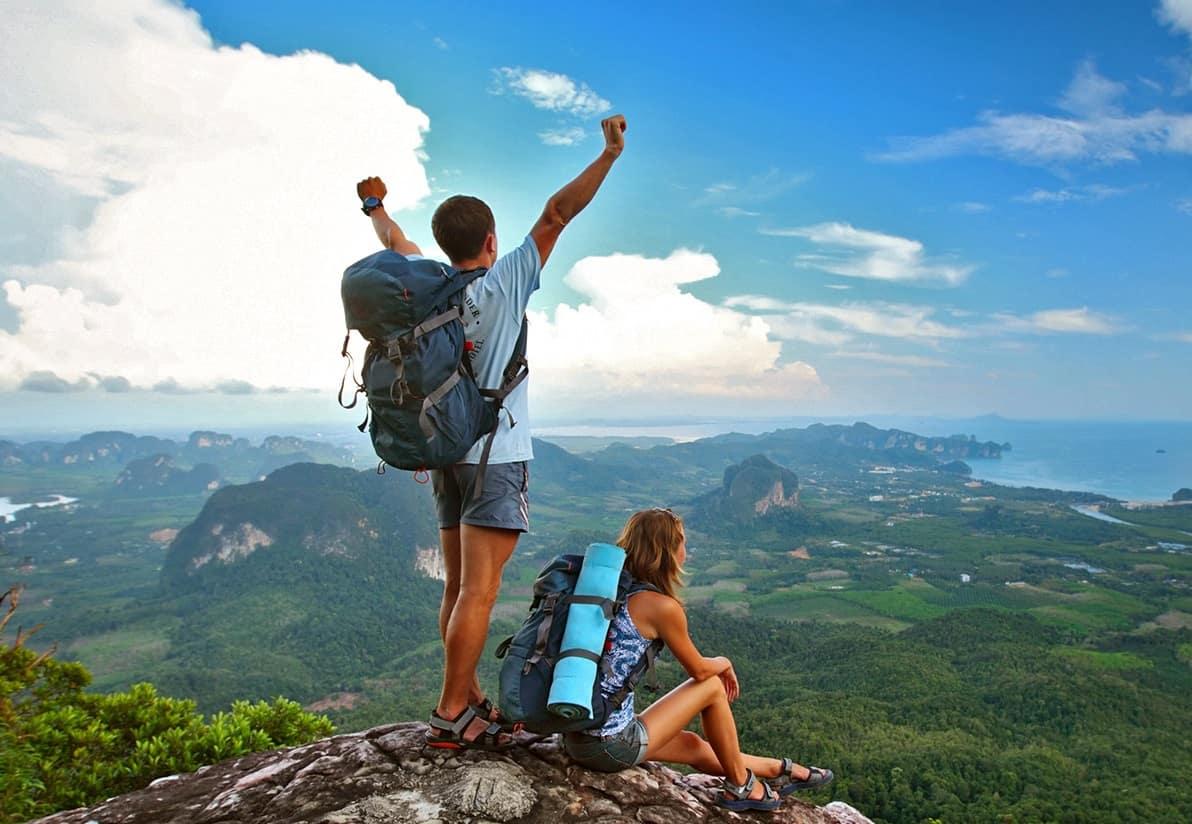 truco para viajar barato siendo mochilero en tailandia